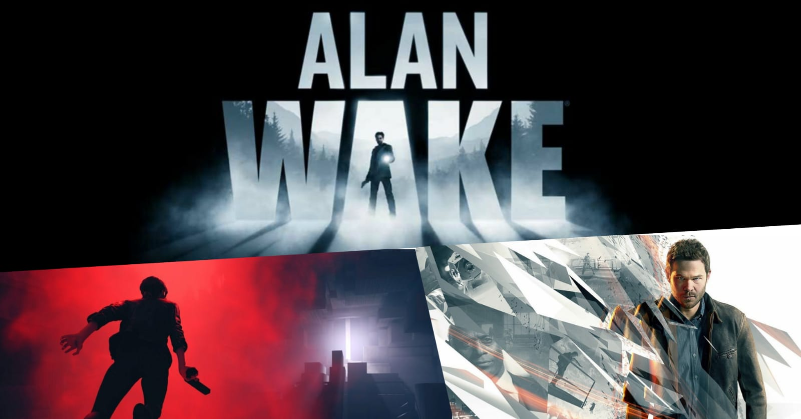 Da Alan Wake 2 a Control: cos'è successo in Remedy? 1