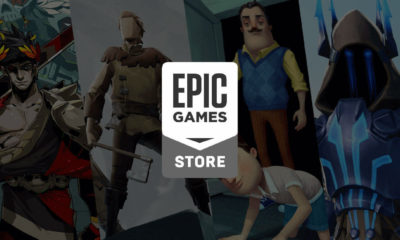 Epic Games: prima di Fortnite, oltre Fortnite 9