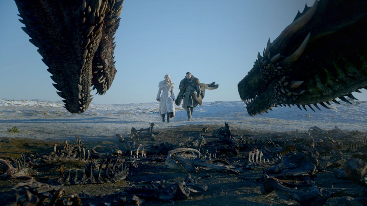 Game Of Thrones 8x01, la recensione 1