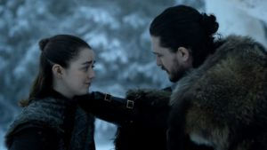 Game Of Thrones 8x01, la recensione 2