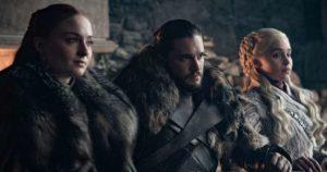 Game Of Thrones 8x01, la recensione 3