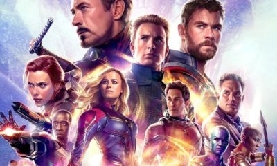 Avengers Endgame, la recensione: supereroi Marvel a 3000 36