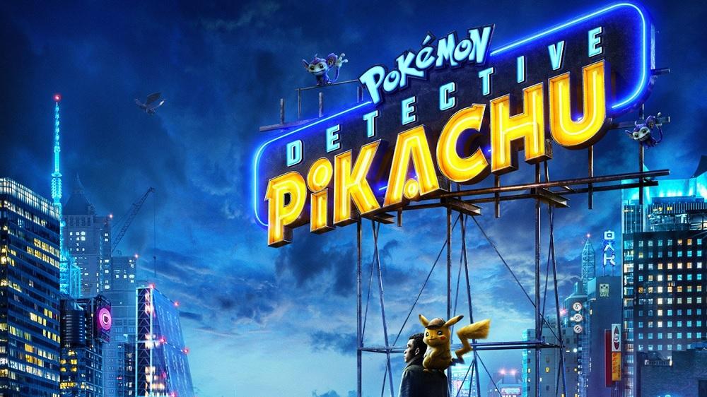 Detective Pikachu, la recensione: Pokémon per ventenni 1