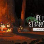Life is Strange 2: Wastelands