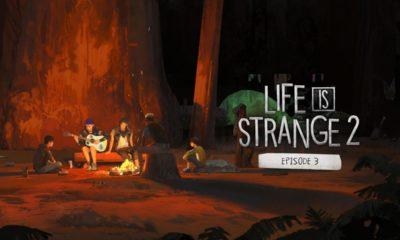 "Life is Strange 2 episodio 3 ""Wastelands"": la recensione 2"