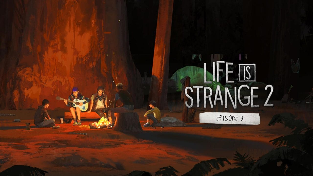 "Life is Strange 2 episodio 3 ""Wastelands"": la recensione 1"