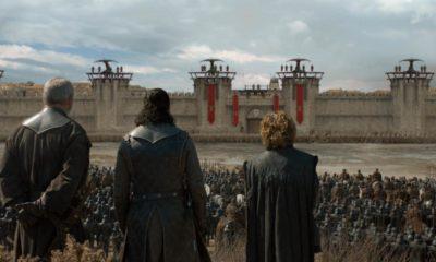 Game Of Thrones 8x05, la recensione 10