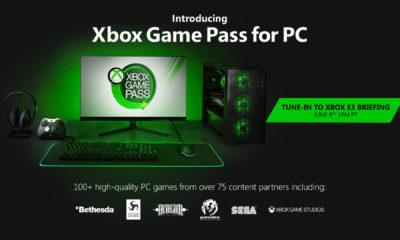 Xbox Game Pass for PC: il servizio di giochi in abbonamento approda ufficialmente su Windows 10 11