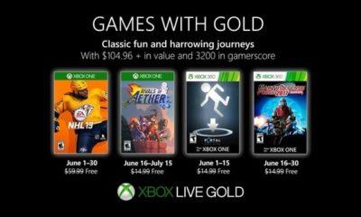 Games with Gold Giugno 2019: ecco i giochi di questo mese 15