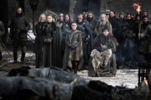 Game Of Thrones 8x04, la recensione 4