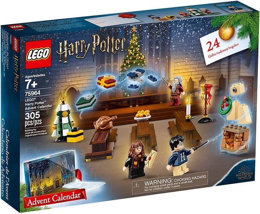 Da Harry Potter a Stranger Things: ecco le novità LEGO per l'estate 7
