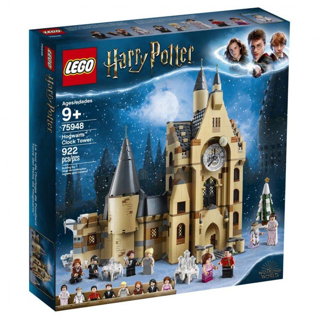 Da Harry Potter a Stranger Things: ecco le novità LEGO per l'estate 6