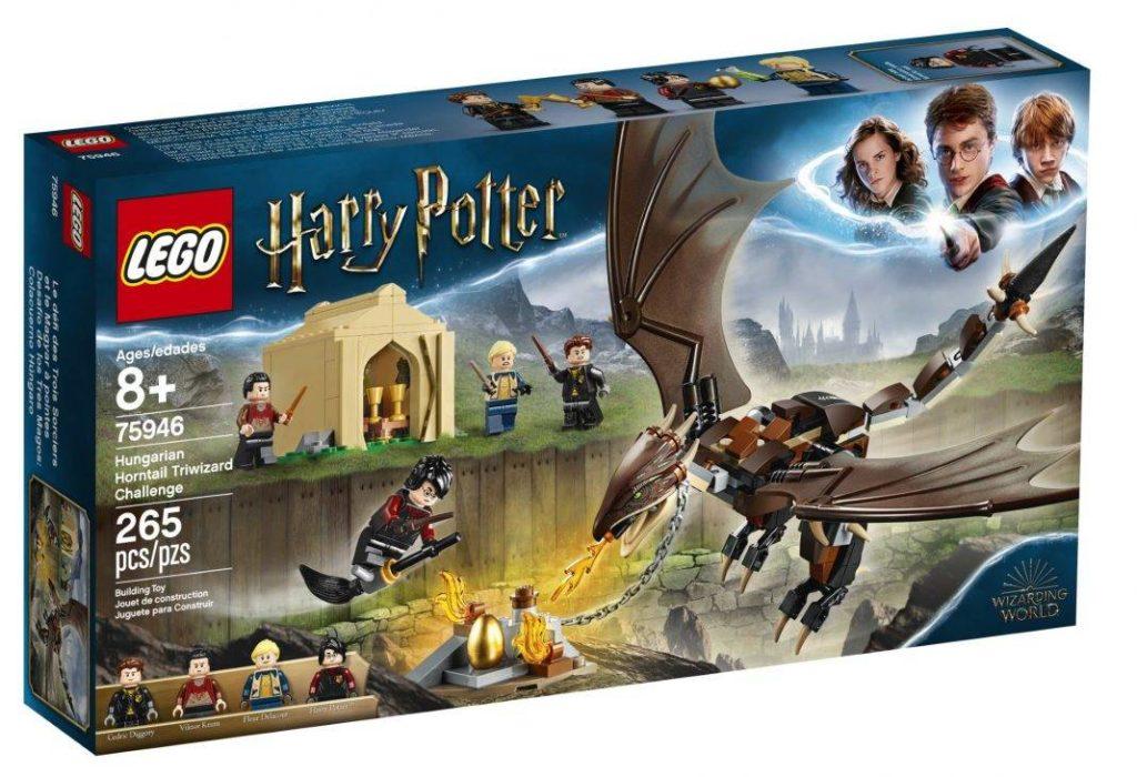Da Harry Potter a Stranger Things: ecco le novità LEGO per l'estate 5