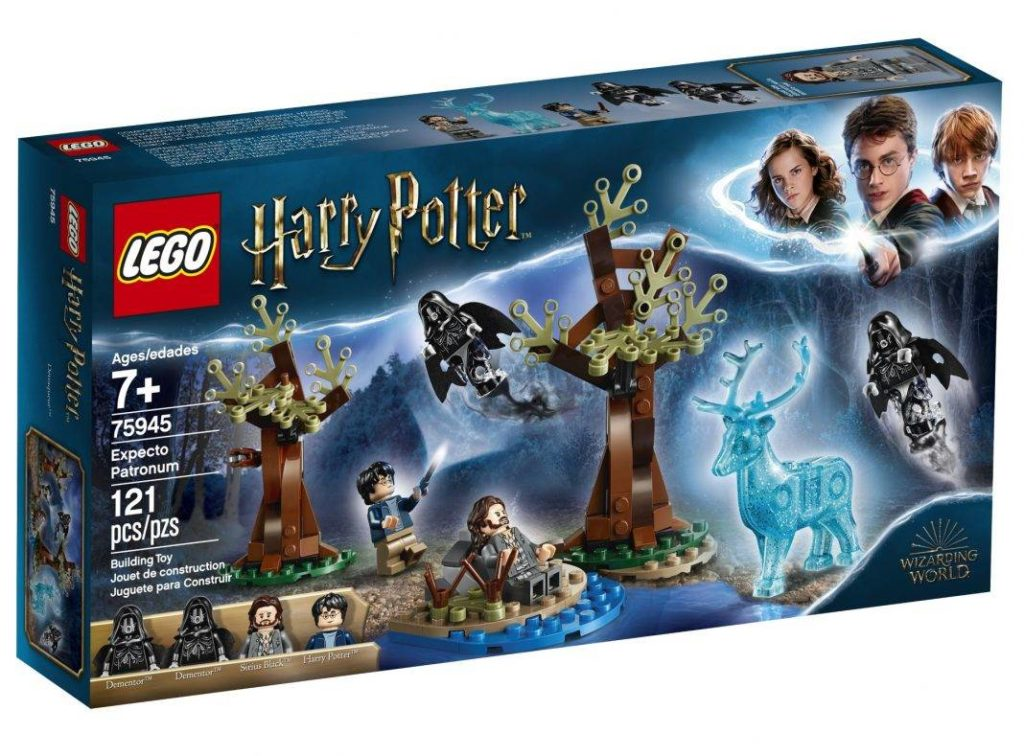 Da Harry Potter a Stranger Things: ecco le novità LEGO per l'estate 4