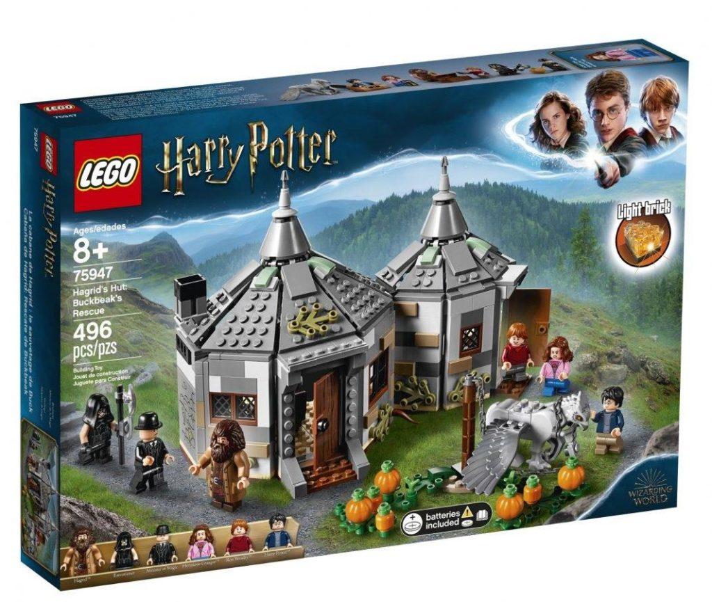 Da Harry Potter a Stranger Things: ecco le novità LEGO per l'estate 3