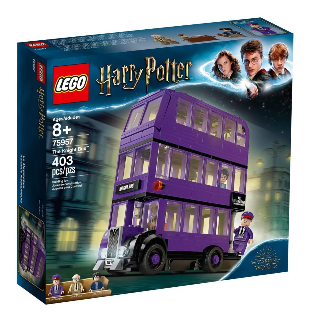 Da Harry Potter a Stranger Things: ecco le novità LEGO per l'estate 2
