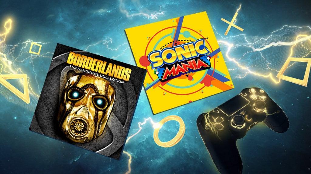 PlayStation Plus Giugno 2019: i titoli di questo mese 1