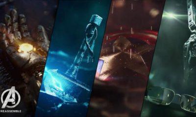 Avengers Project:  Nuovi dettagli rilasciati 38