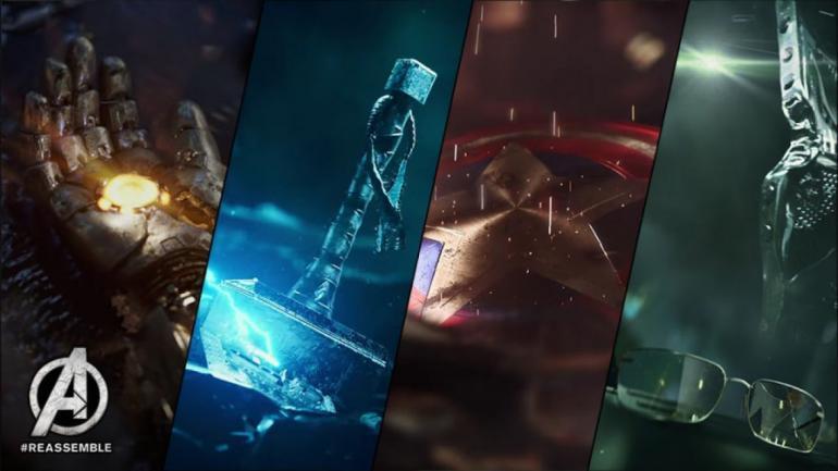 Avengers Project:  Nuovi dettagli rilasciati 1