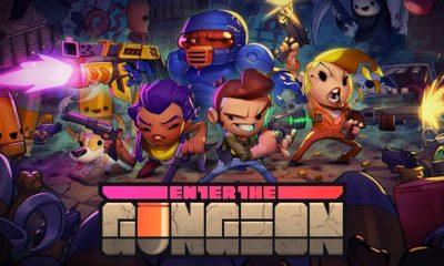 Enter the Gungeon - Recensione 9