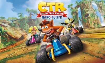Crash Team Racing Nitro Fueled Recensione: (ri)accendiamo i motori! 2