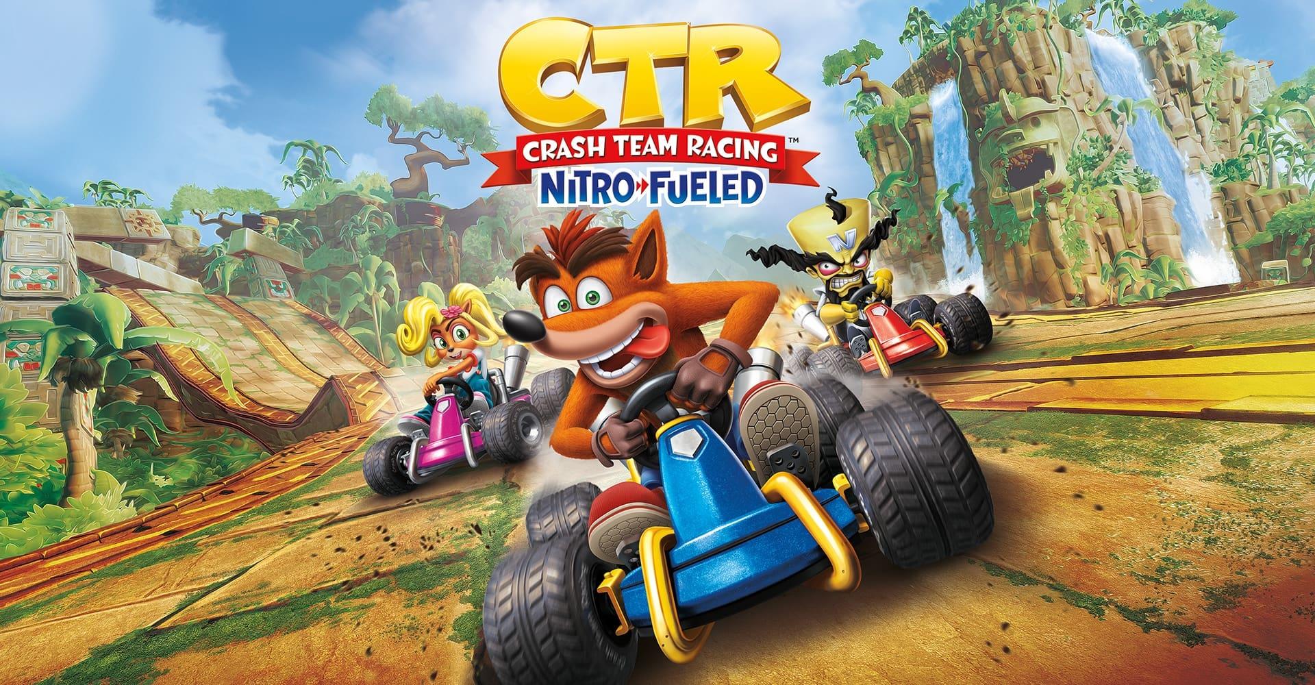 Crash Team Racing Nitro Fueled Recensione: (ri)accendiamo i motori! 1