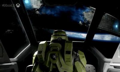Halo Infinite: tutte le novità dall'E3 2019 12