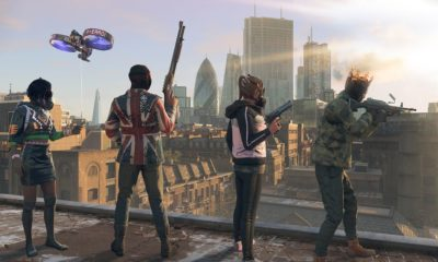 Watch Dogs Legion: trailer di annuncio, data di uscita e gameplay 12