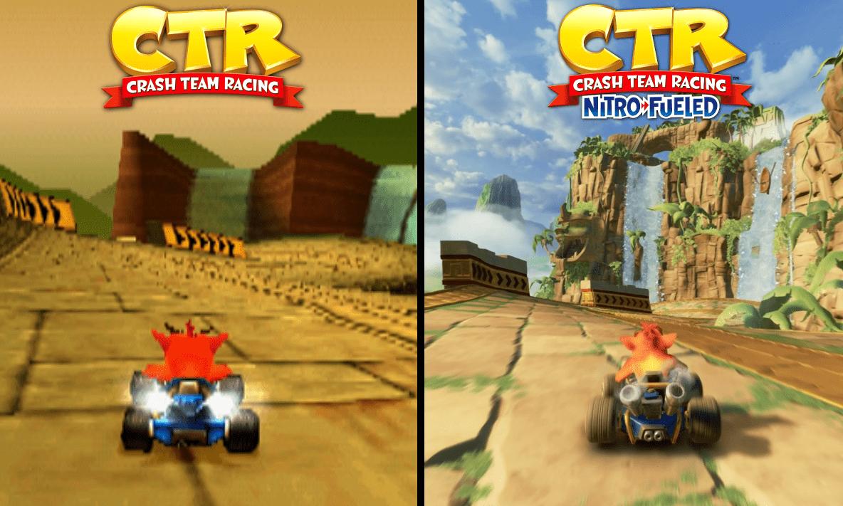 Crash Team Racing Nitro Fueled Recensione: (ri)accendiamo i motori! 2