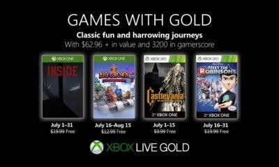 Games with Gold luglio 2019: ecco i giochi di questo mese 8