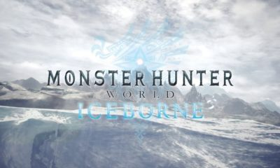 Iceborne: analisi del nuovo DLC di Monster Hunter World 4