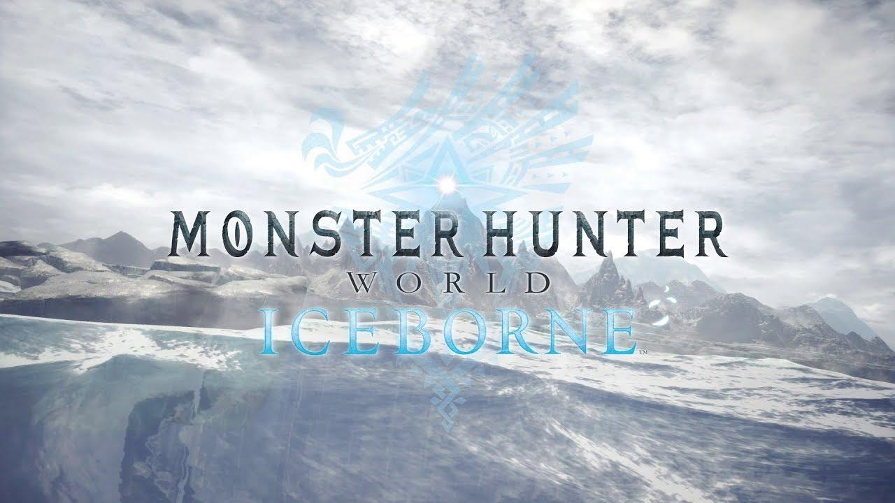Iceborne: analisi del nuovo DLC di Monster Hunter World 1