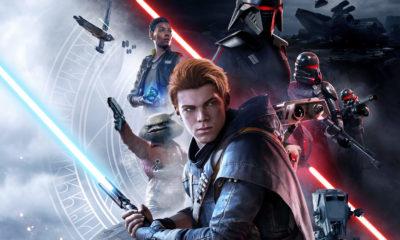 Star Wars: Jedi Fallen Order - Tutte le novità dall'E3! 11