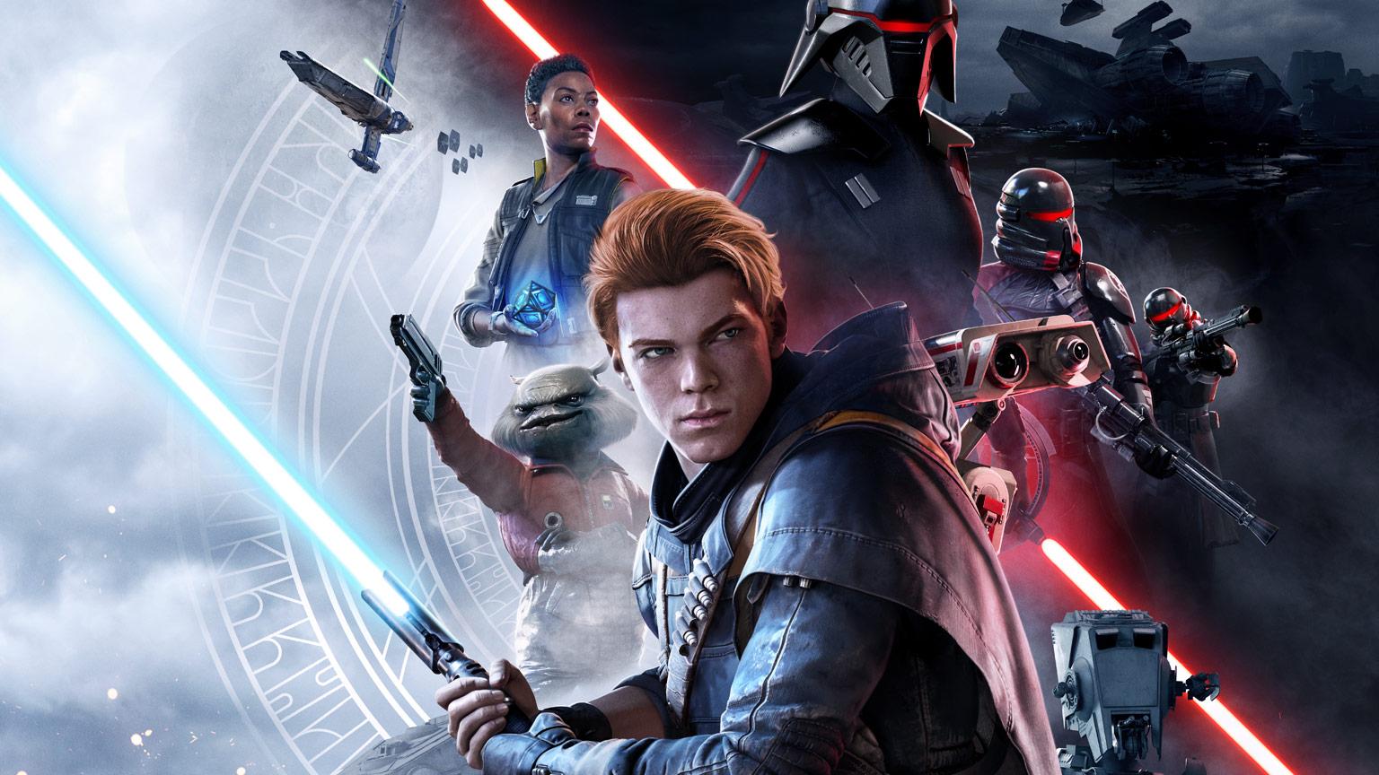 Star Wars: Jedi Fallen Order - Tutte le novità dall'E3! 1