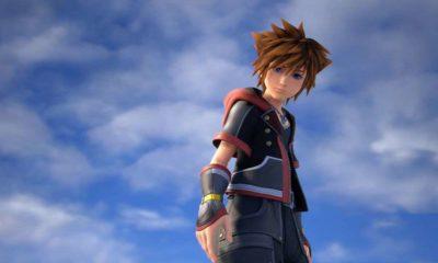 Kingdom Hearts 3: il DLC ReMind si mostra in un trailer 7