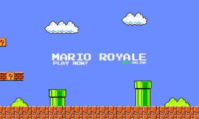 Mario Royale: ecco il battle royale free to play di Super Mario! 11