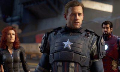 Marvel's Avengers: trailer e data di uscita del nuovo gioco sui Vendicatori 12