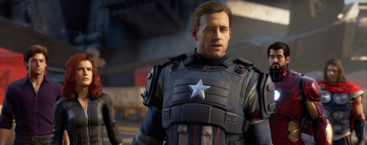 Marvel's Avengers: trailer e data di uscita del nuovo gioco sui Vendicatori 1