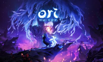 Ori and the Will of the Wisps: gameplay e data di uscita 12