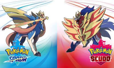 Tutte le novità del Pokémon Direct su Pokémon Spada e Scudo! 1