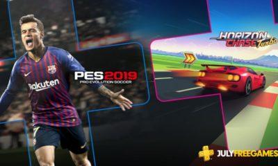 PlayStation Plus Luglio 2019: I titoli di questo mese 6