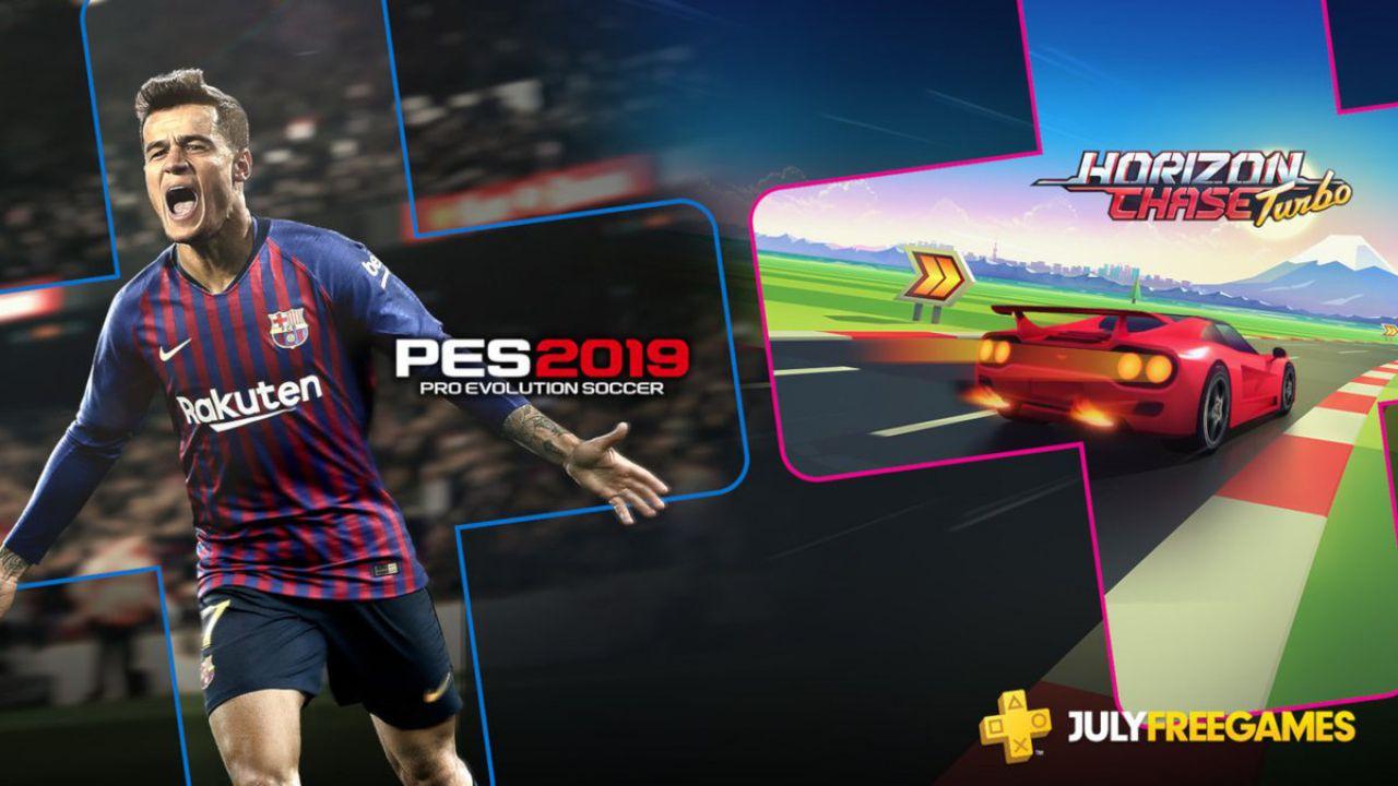 PlayStation Plus Luglio 2019: I titoli di questo mese 1