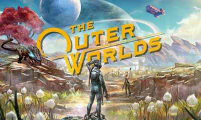 The Outer Worlds si mostra in una demo di 22 minuti 14