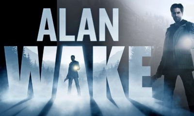 Remdey Entertainment: I diritti di Alan Wake tornano a casa 6