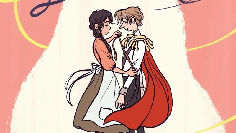 """""""Il principe e la sarta"""", la recensione 1"""