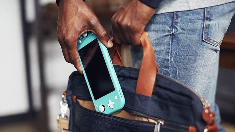 Nintendo Switch Lite: caratteristiche, prezzo e data d'uscita 2
