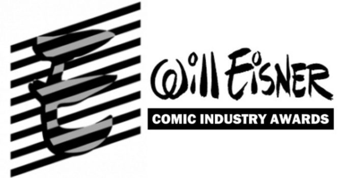 Eisner Award 2019: tutte le nomination e i vincitori 1