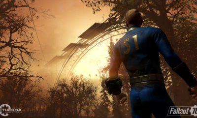 Fallout 76: novità dal QuakeCon per l'MMO di Bethesda 8