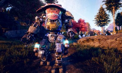 The Outer Worlds: confermata la versione Nintendo Switch 6