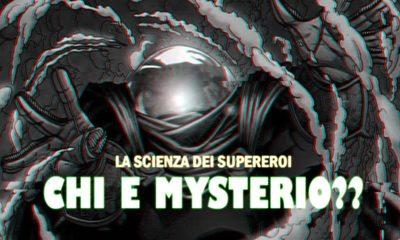 Chi è Mysterio? 37